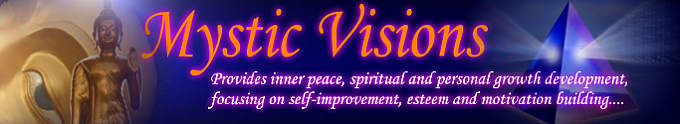 Provides inner peace, spiritual and personal growth development, focusing on self-improvement, esteem and motivation building....